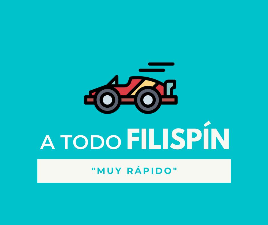 filispin  - expresiones galicia