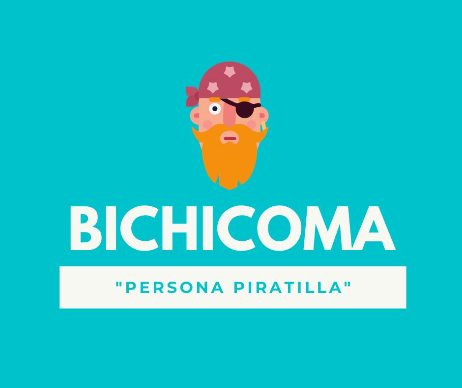bichicoma - expresiones galicia