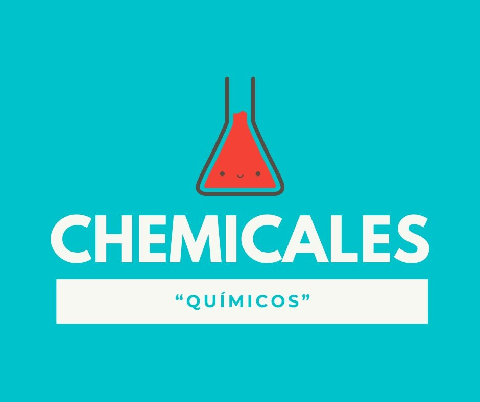 chemicales - expresiones galicia